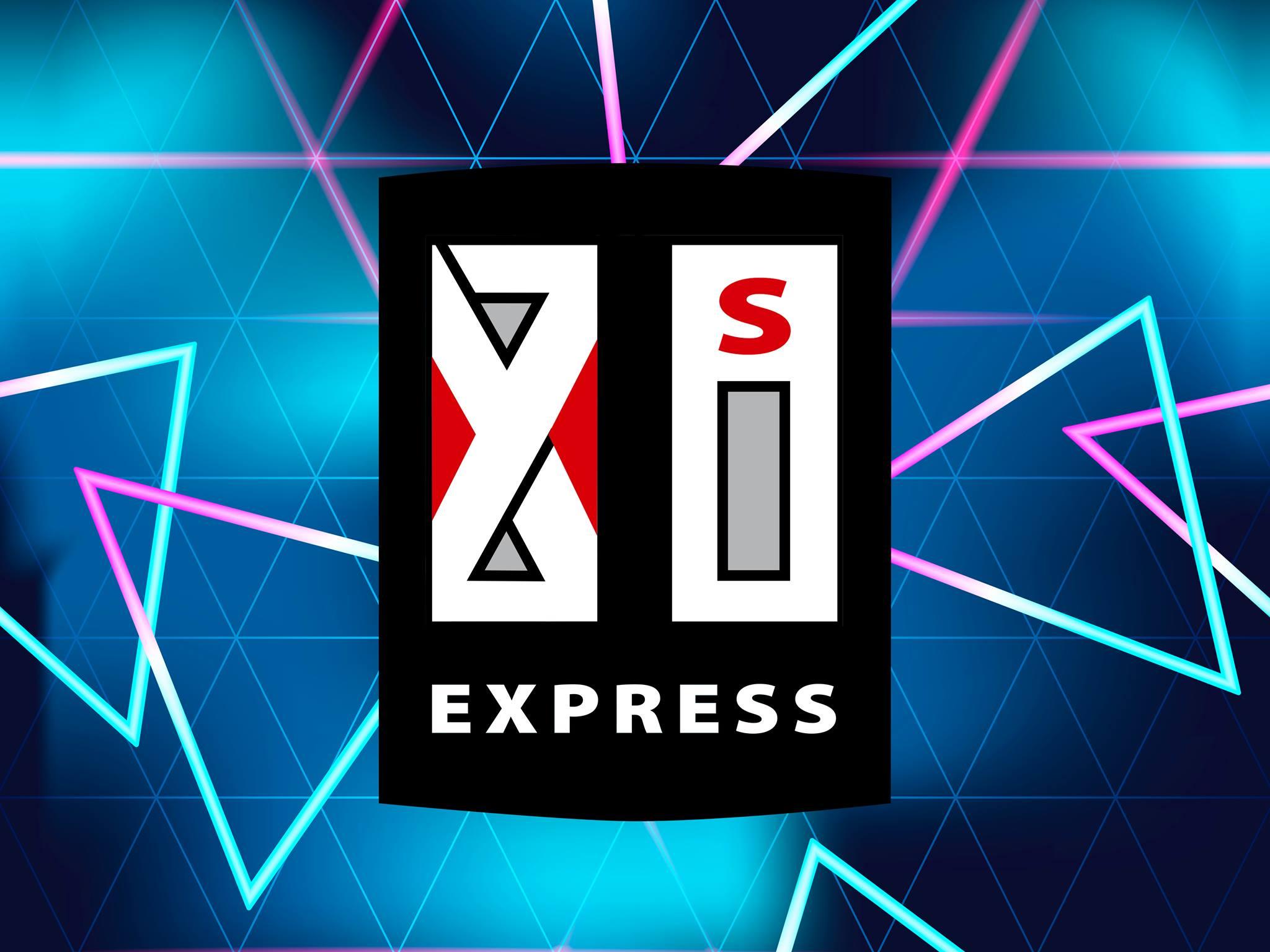80s EXPRESS